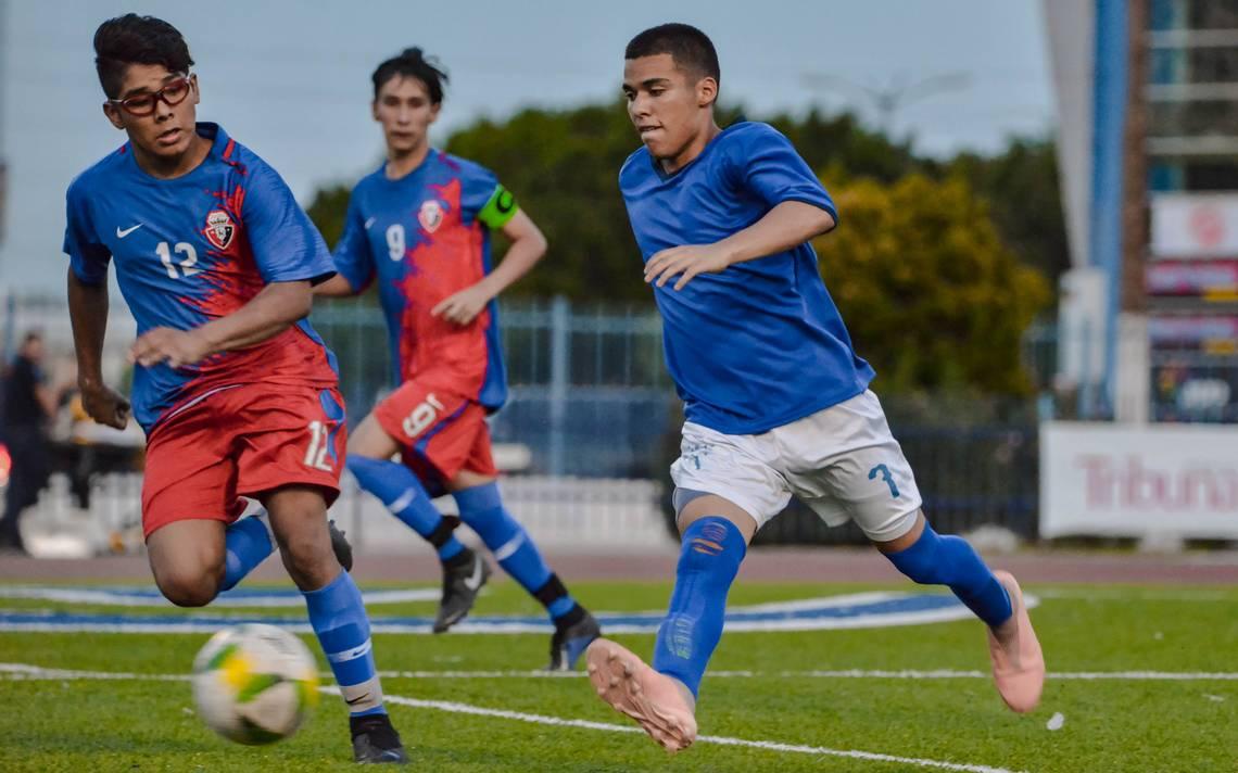 Mexicali sede del torneo estatal Sub-17 de futbol - La Voz de la Frontera