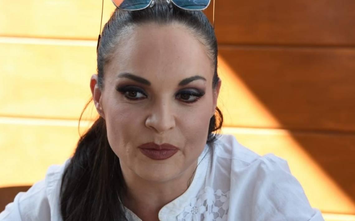 Ana Patricia Rojo ana patricia rojo con trabajo en cine y televisión - la voz