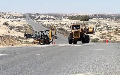 b25afcfcbf Preparan caminos para Semana Santa - La Voz de la Frontera