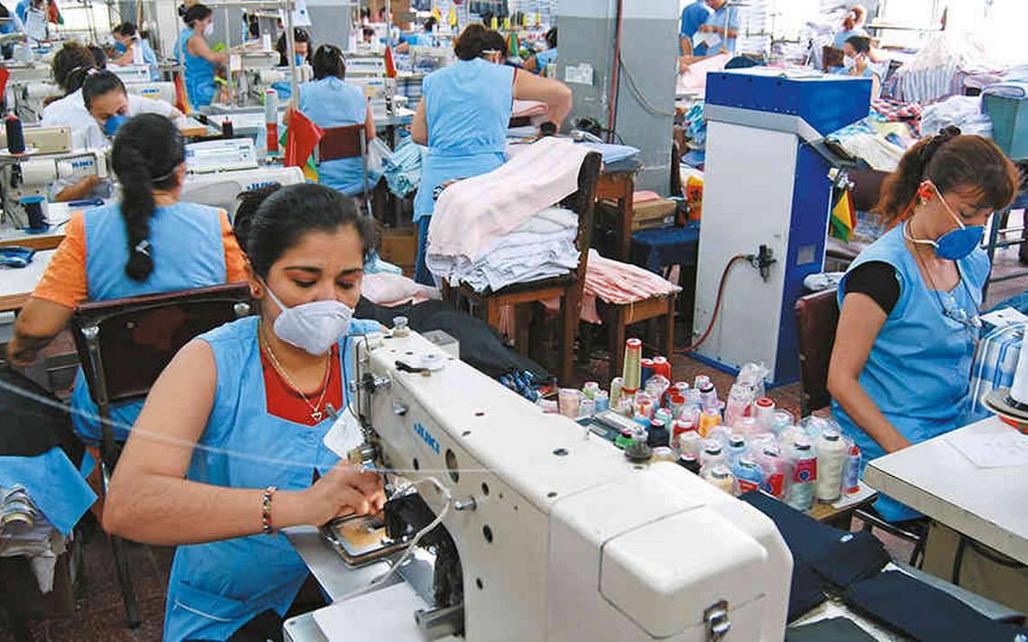 Resultado de imagen para industria textil en mexico