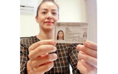 Invita El Ine A Renovar Credenciales Para Votar La Voz De