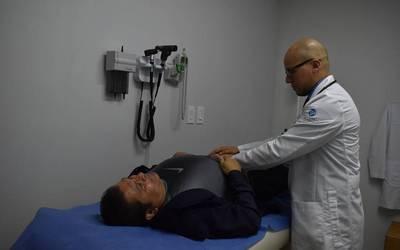 oncología prostática