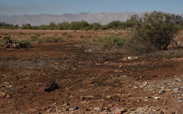 Geotérmica Echa A Perder Parcelas La Voz De La Frontera