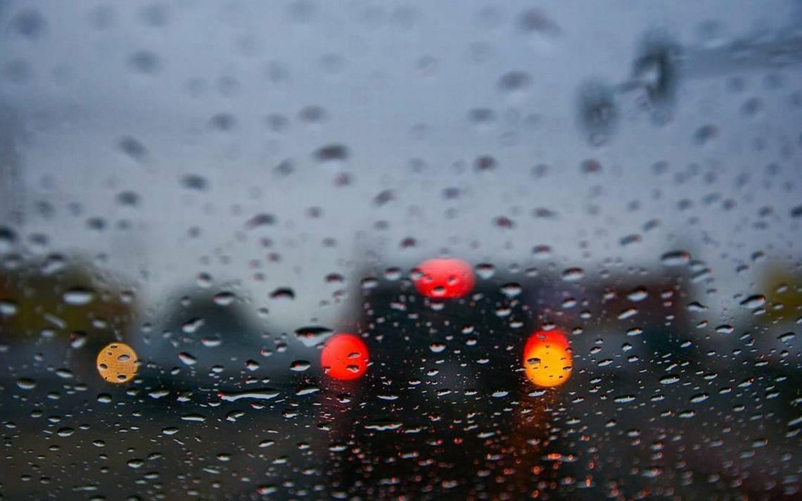Lluvia y frío para Mexicali esta semana - La Voz de la Frontera