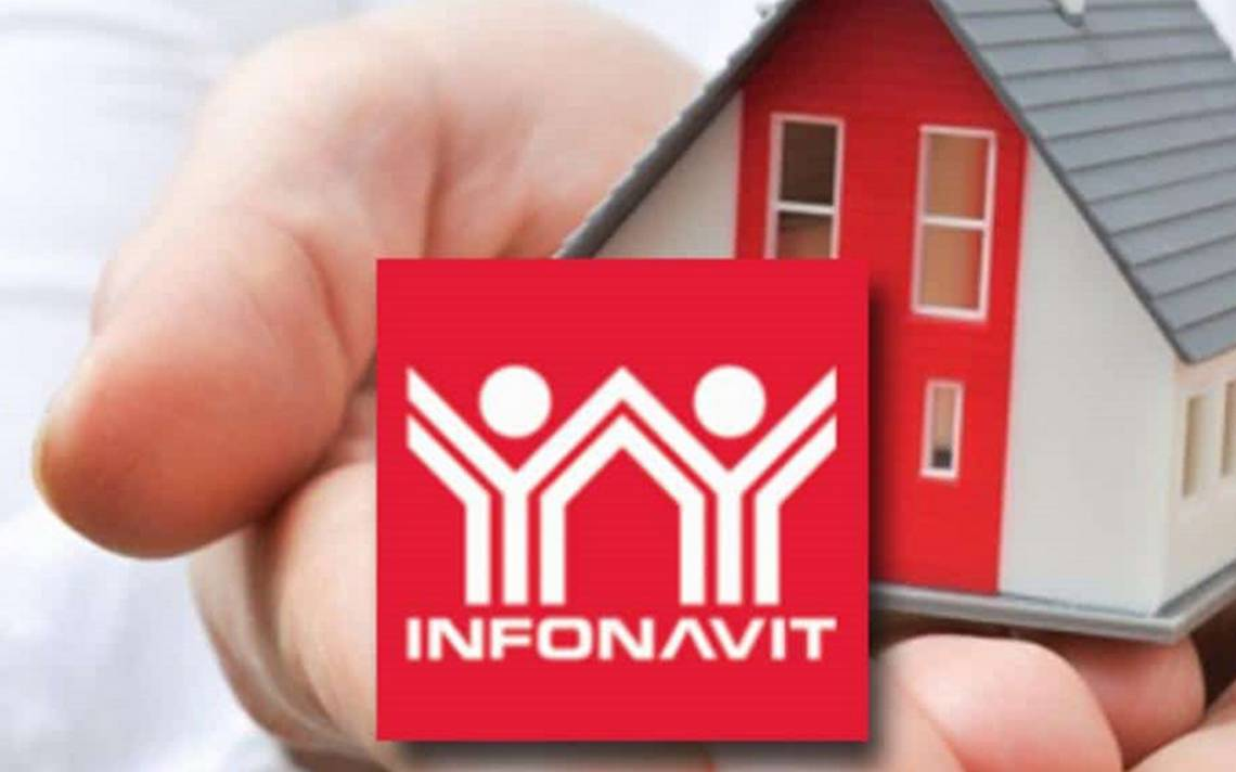 Infonavit da a conocer los trámites que puede realizar desde casa - La Voz  de la Frontera