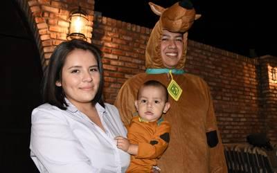 Se Viste De Scooby Doo Y Consigue Todo Para Su Boda El Sol