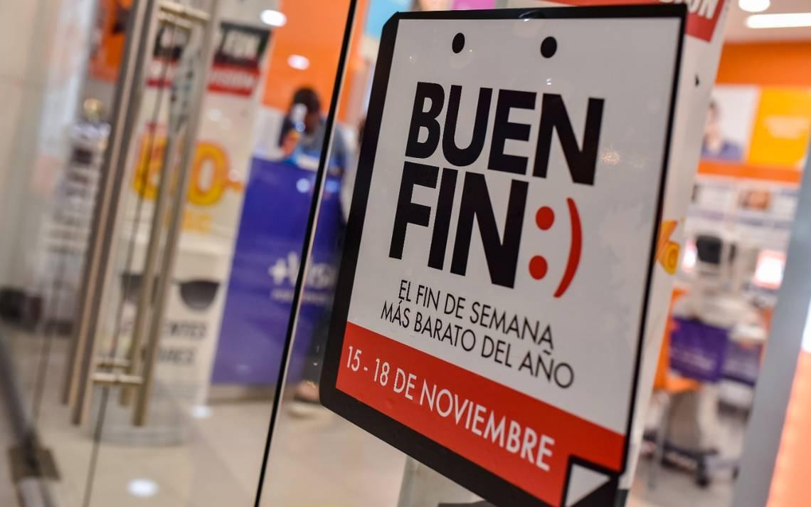 """Abarrotan tiendas por """"El Buen Fin"""" - La Voz de la Frontera"""