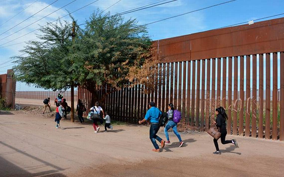 """Relata su historia como """"pollero"""" en la frontera de SLRC - La Voz de la Frontera"""