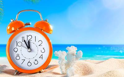 fcd151303e Proponen eliminar horario de verano - La Voz de la Frontera